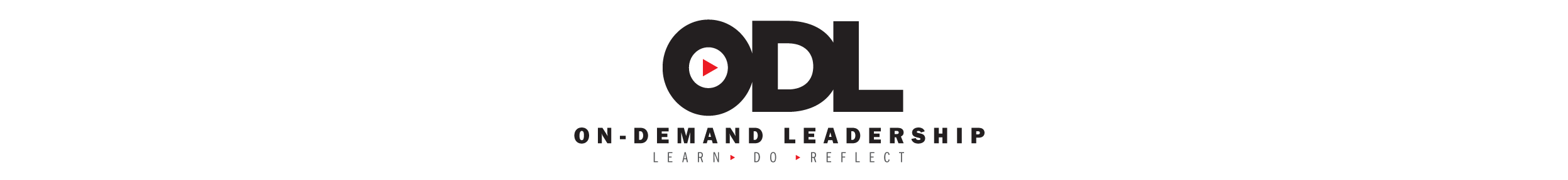 On-Demand Leadership