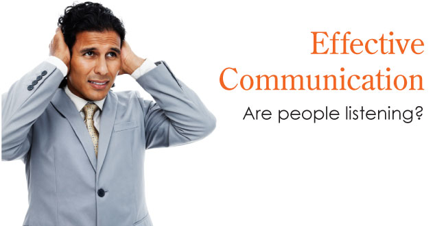 effective communication ondemand leadership